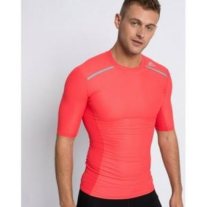Adidas Tech-Fit Climachill Jersey Training Top